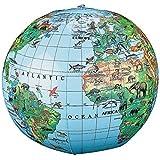 Amazon.com: Animal Quest 20 inch hinchable especies globo ...