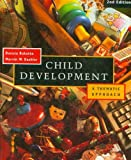 Child Development, Bukatko, Danuta, 0395697522