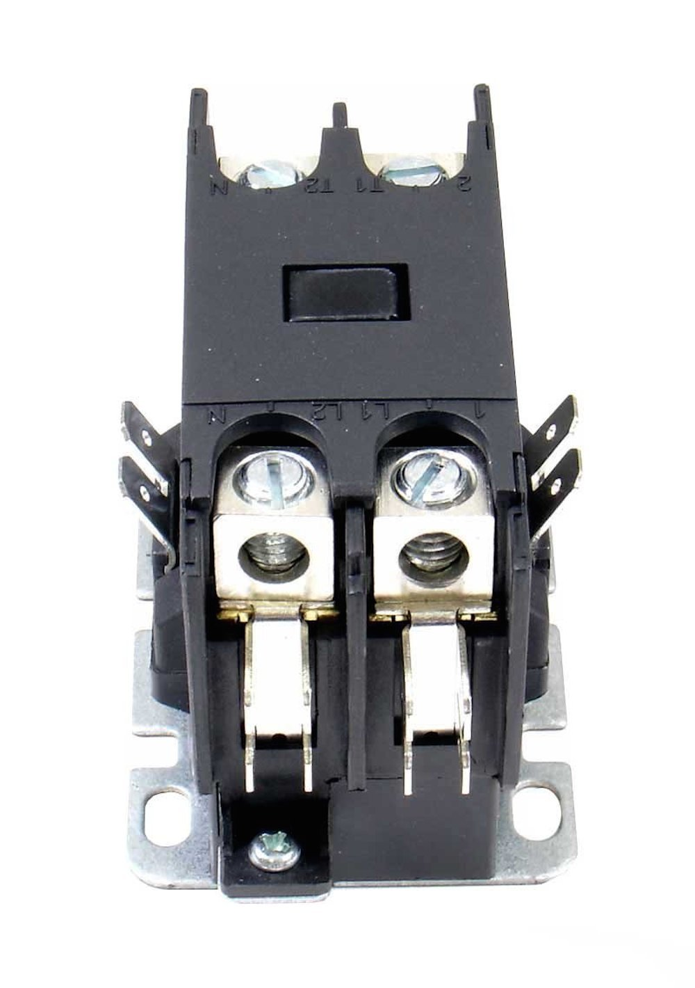 Rheem Ruud 30a 1 Pole Contactor With 24v Coil 42 25101 01 Amazon Wiring Diagram 024jaz Upmc Home Improvement