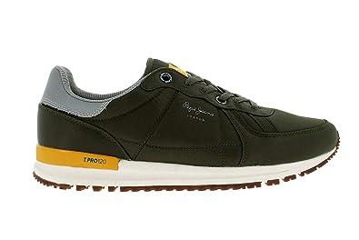 Pepe Jeans - PMS 30486 Pepe Jeans-PMS 30486 Hombre: Amazon.es: Zapatos y complementos