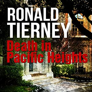 Death in Pacific Heights Audiobook