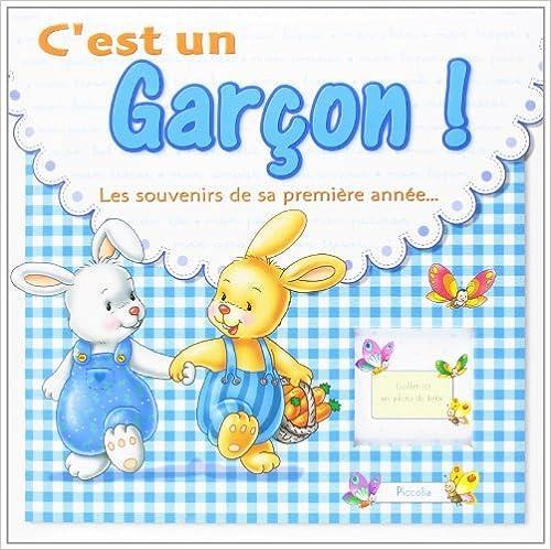Télécharger en ligne Livre Bebe/C'Est un Garcon ! pdf ebook