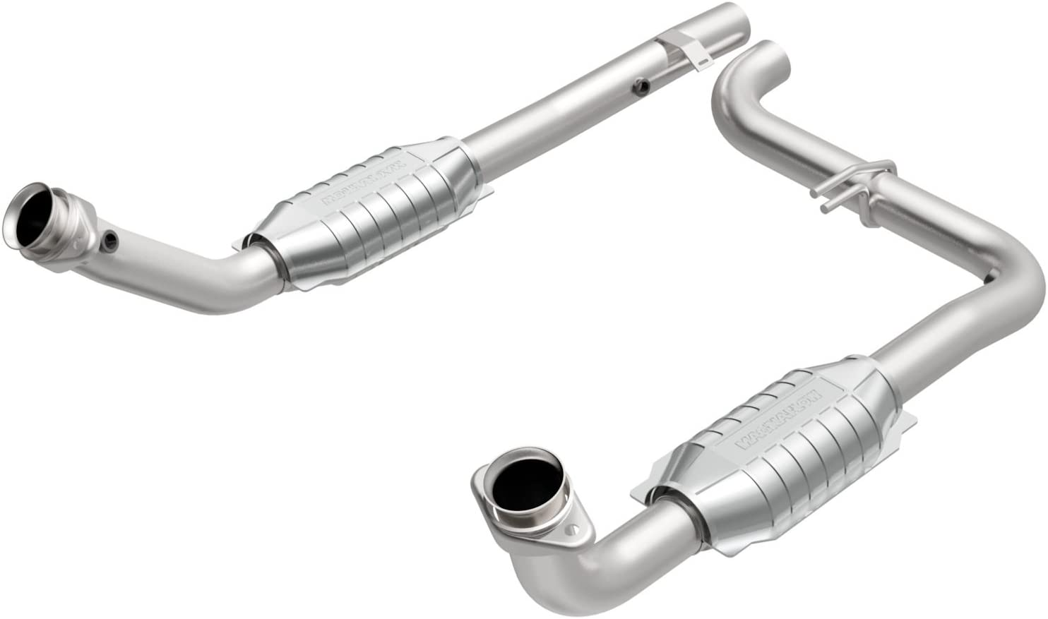 MagnaFlow 23485 Direct Fit Catalytic Converter Non CARB compliant