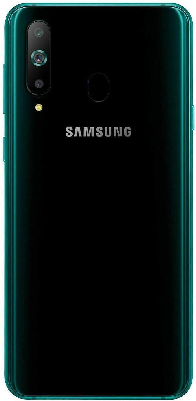 Samsung Galaxy A8s SM-G8870 128GB 6GB RAM International Model - Black Green