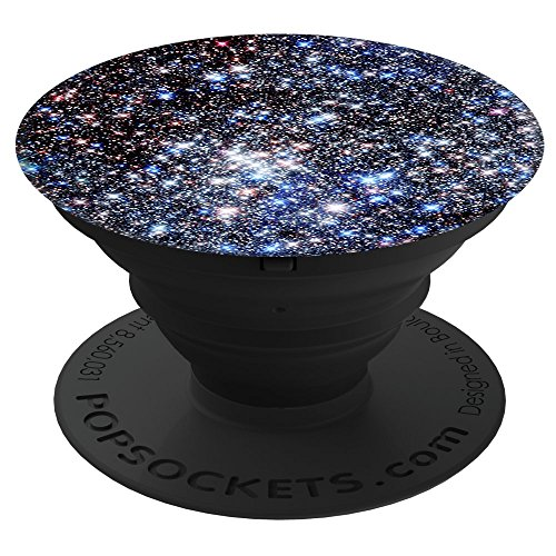 PopSockets: Collapsible Grip & Stand for Phones and Tablets - Star Cluster