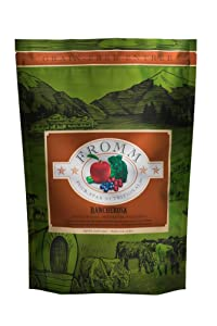 Fromm Four Star Grain Free Rancherosa Dry Dog Food