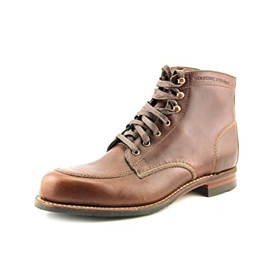206a214f6fb Wolverine Men's Courtland 1000 Mile Boot