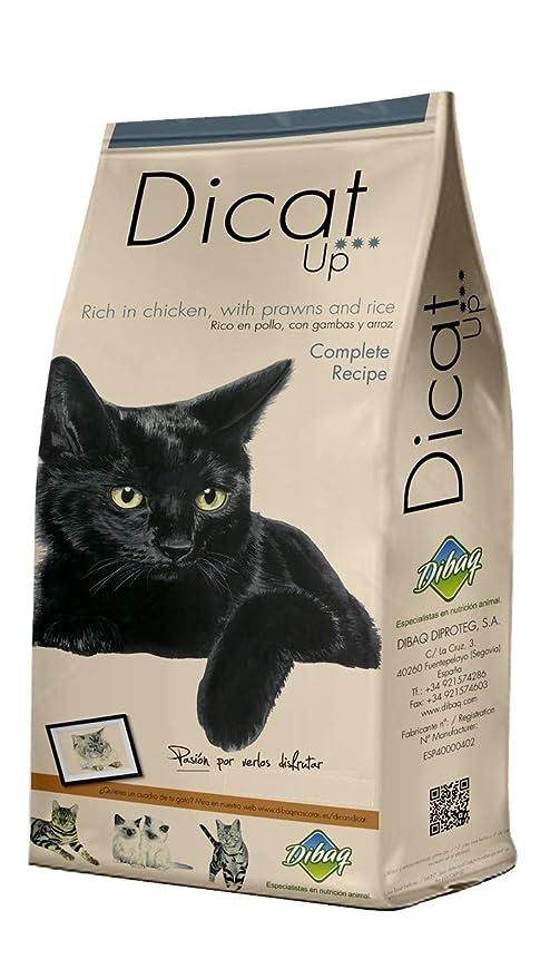 Dibaq Alimento Completo Extrusionado para Gatos - 14000 gr ...