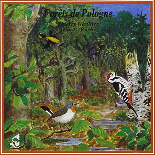 Price comparison product image Forest of Poland-Bialowieja