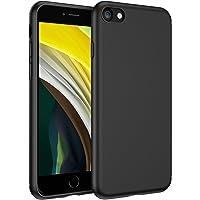 EasyAcc Hoesje voor iPhone Se 2020/ iPhone 7 / iPhone 8, TPU Cover Telefoonhoesje Matte Finish Slim Profile Telefoon…