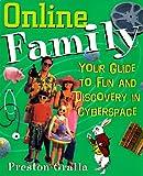 Online Family, Preston Gralla, 0471195731