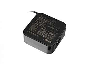 ASUS Cargador 90 vatios pequeño Original para la série N61JQ ...