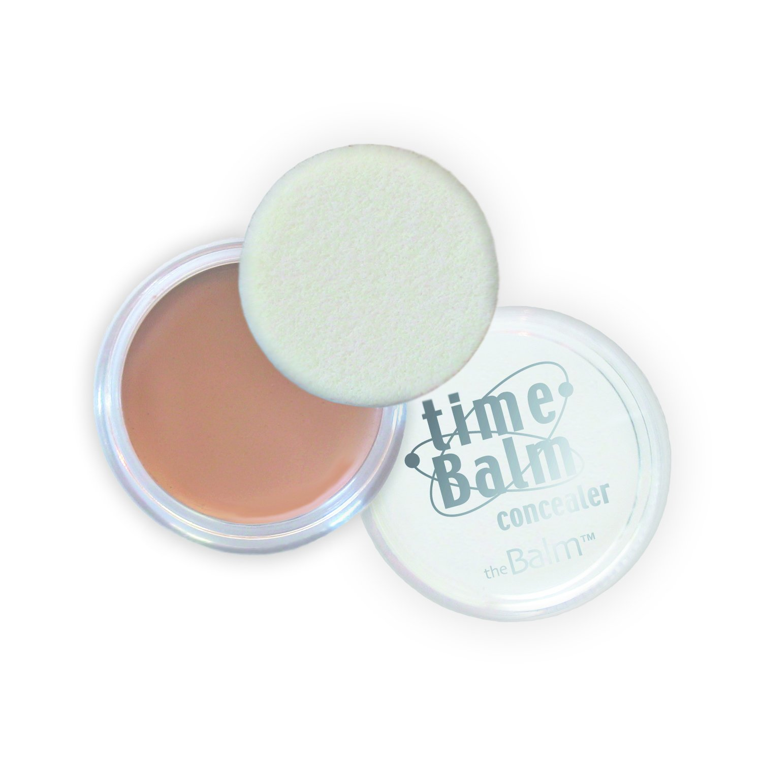 theBalm TimeBalm Concealer, Mid-Medium, 0.80 Oz The Balm 120