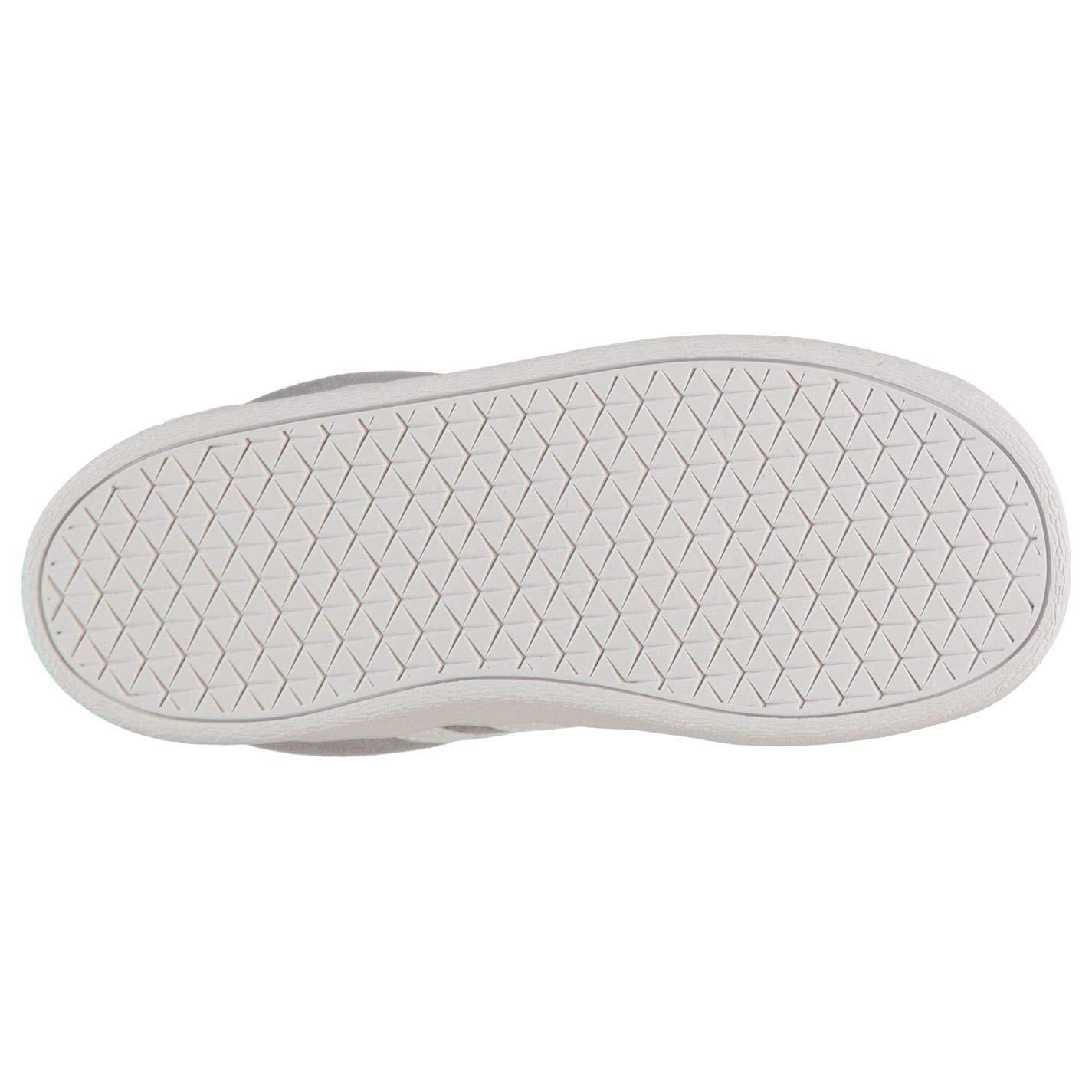 new product 7fa7e c6cdb adidas VL Court 2.0 Cmf, Scarpe da Tennis Unisex - Bambini  Amazon.it   Scarpe e borse