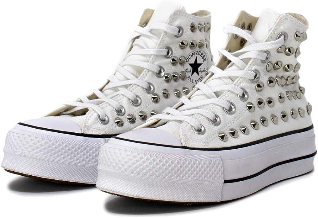 Sneaker alta Converse 560846C | Nico