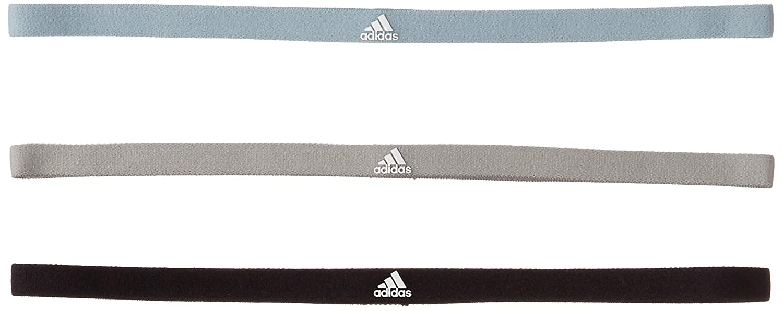 Talla /Única adidas 3pp Banda para la Cabeza Hombre Negro//grpumg//gricen