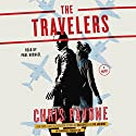 The Travelers: A Novel Audiobook by Chris Pavone Narrated by Paul Michael