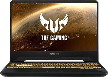 Amazon.com: ASUS FX505DD - Ordenador portátil para ...
