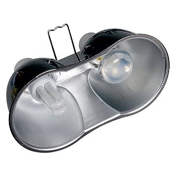 Amazon.com: Zoo Med Desierto & UVB calor Kit de iluminación ...