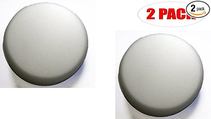 Tools & Equipment Automotive 2 Pack 54745 Polishing Pad for 7424 ...
