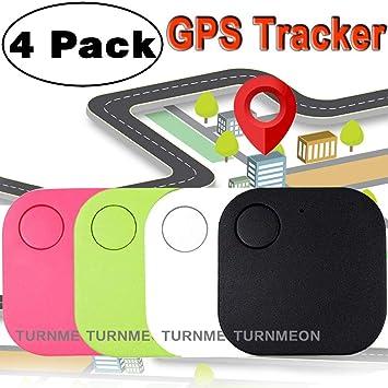 Amazon.com: Xenzy - Localizador GPS antipérdida, localizador ...