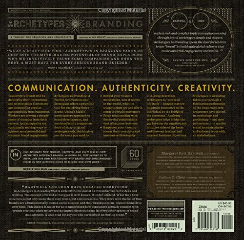 Archetypes In Branding Pdf
