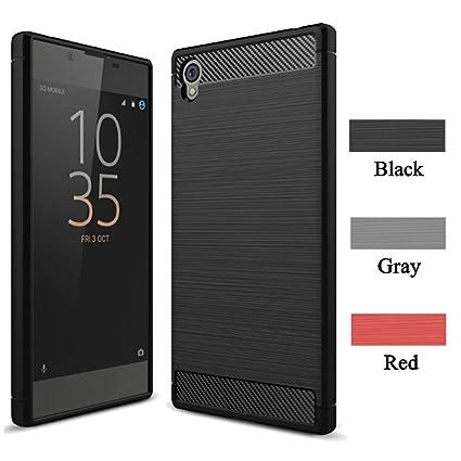 Amazon.com: Sony Xperia L1 Funda