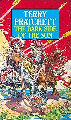 (pratchett).dark side of the sun