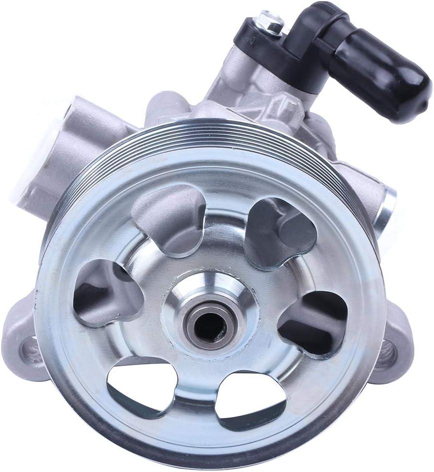 LSAILON LSAILON 21-5495 Power Steering Pump For 2008-2012 Honda Accord Assistance Pump