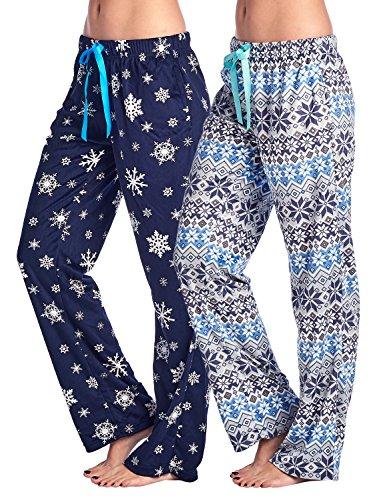 Plush Lounge Pants - 5