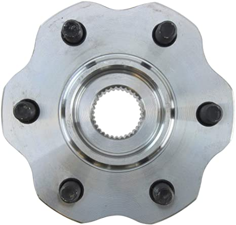 Centric 400.42000E Rear Wheel Bearing