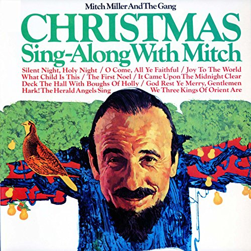 Sing Along Mitch Christmas (Christmas Sing-Along with Mitch)