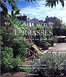 Terrasses : Un art de vivre en plein ciel