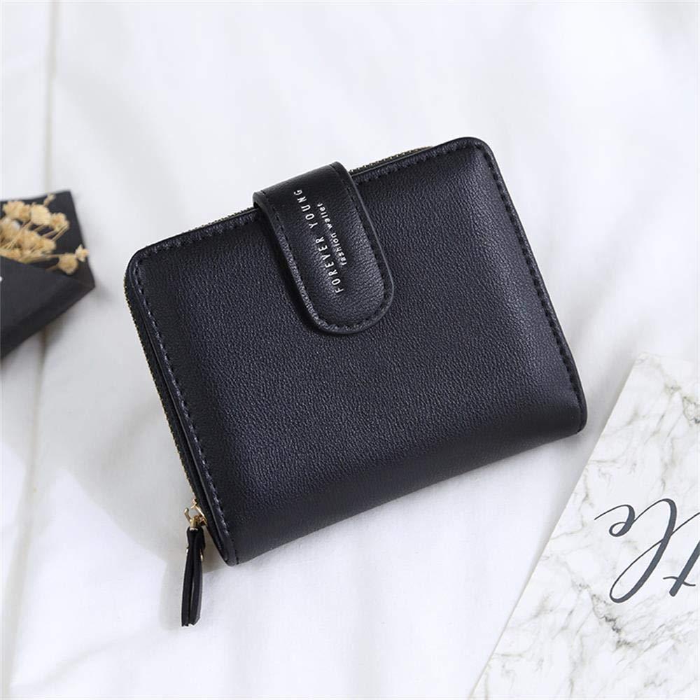 Amazon.com: Carteras para mujer, cartera, monedero pequeño ...
