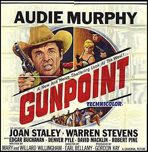 Gunpoint - Authentic Original 81