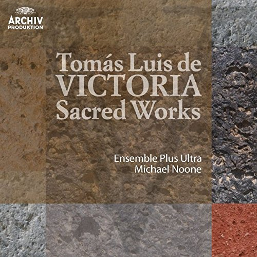 - Victoria: Sacred Works