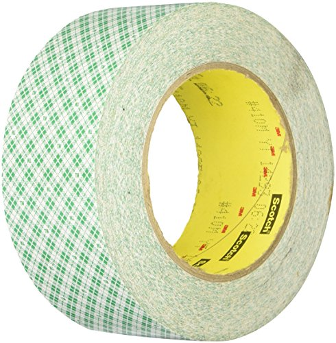 - 3M Scotch Double-Coated Paper Tape (MMM410M2X36)