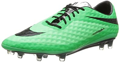 Nike Hypervenom Phantom Fg Green