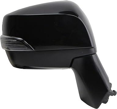 84401AJ000 SUBARU FORESTER 2013 NEW WING MIRROR INDICATORS RIGHT O//S DRIVER