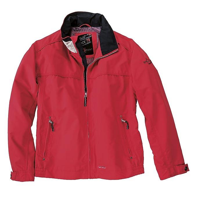 Redpoint Chaqueta Oversize roja Elmo: Amazon.es: Ropa y ...
