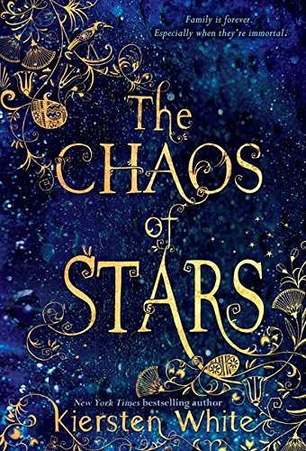 The Chaos of Stars ()
