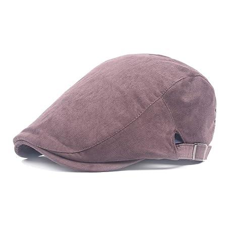 Sombrero de vendedor de periódicos Boina Gorra Verano Primavera ...
