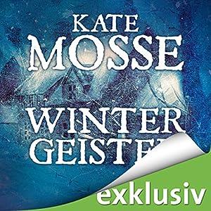 Wintergeister Hörbuch