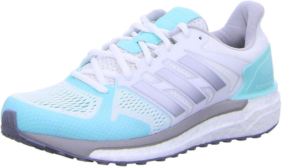 Reebok Supernova St, Zapatillas de Running para Mujer, Turquesa (T\U00fcrkis T\U00fcrkis), 42 EU: Amazon.es: Zapatos y complementos