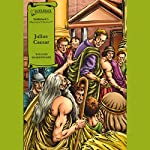 Julius Caesar: Saddleback Illustrated Classics | William Shakespeare