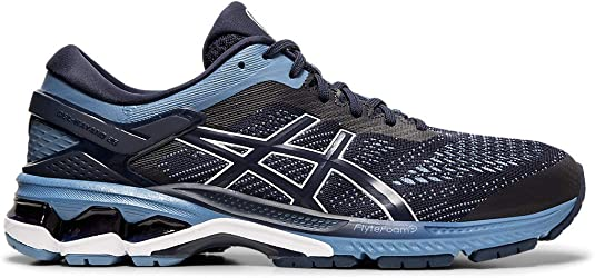 4. ASICS Men's Gel-Kayano 26 Running Shoe