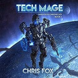 Tech Mage