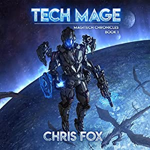 Tech Mage Audiobook