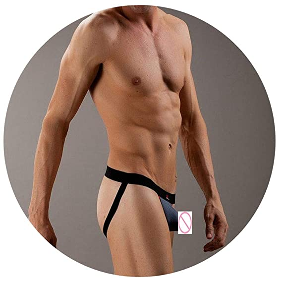 236c1a66aa2f1 Underwear Transparent Jockstrap String Homme Slip Funnyy Erotic ...