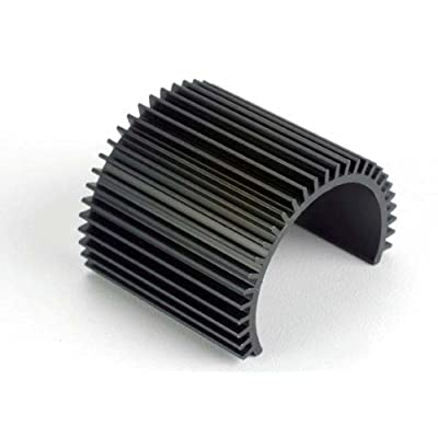 Traxxas 1522 Motor Heat Sink: Toys & Games